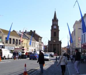 Berwick High Street